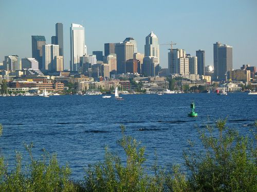 Bigstockphoto_Seattle_Skyline_310585