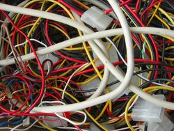 Bigstockphoto_Chaotic_Wires_832686