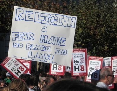ReligionNoH8
