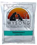 wysong-maintenance