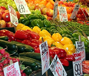 bigstockphoto_Colorful_Produce_Market_892115