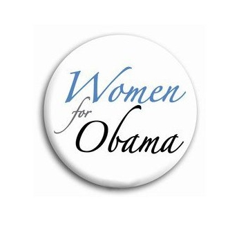 WomenForObamaButton
