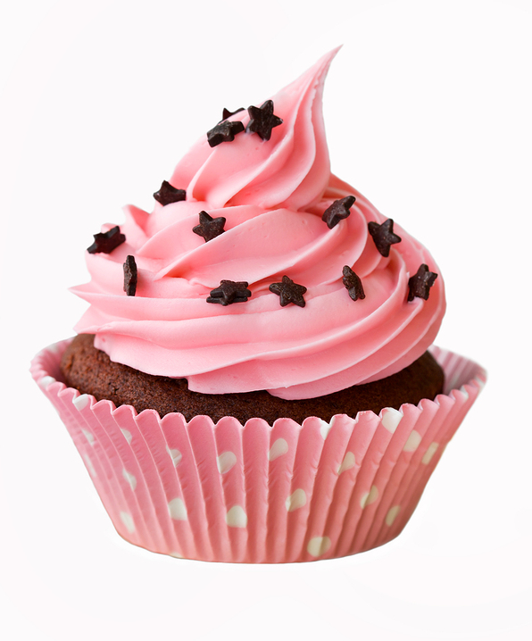 Bigstock-Cupcake-7167885