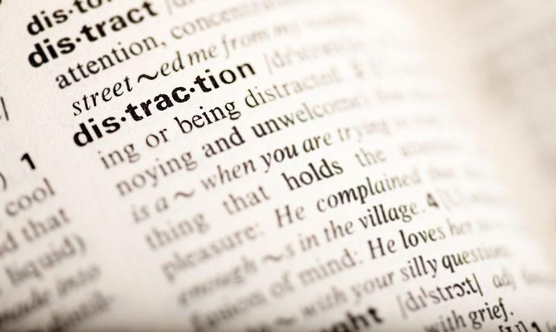 Bigstock-Distraction-Word-9548222